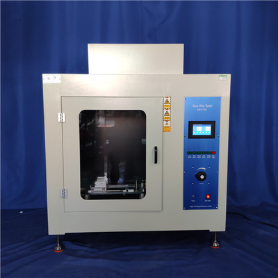 Glow Wire Tester, IEC60695-2-10 Flammability Testing Equipment ,Glow-wire apparatus