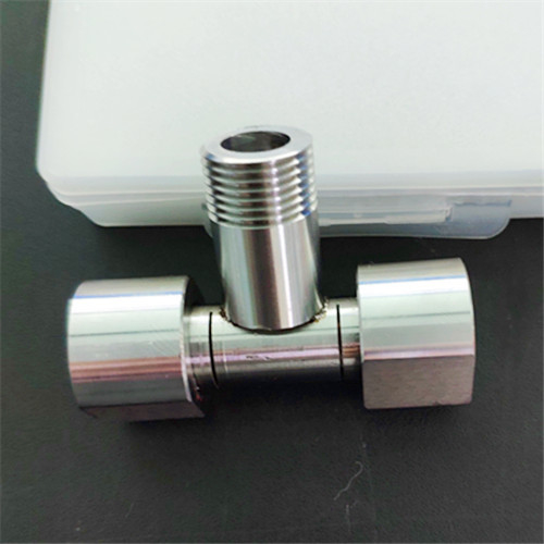 JIS D 0203 Method Of Moisture Rain And Spray Test For Automobile Parts -R1/R2 Spray Nozzle