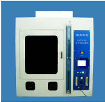 Color Touch Screen Electrical Safety Test Equipment Bacterial Filtration Efficiency BFE Tester